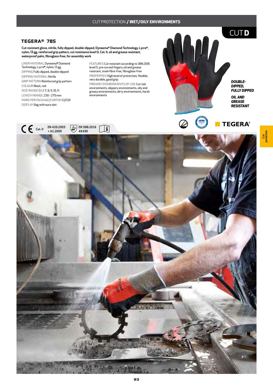 Ejendals Main Catalogue 2020 EN page 93