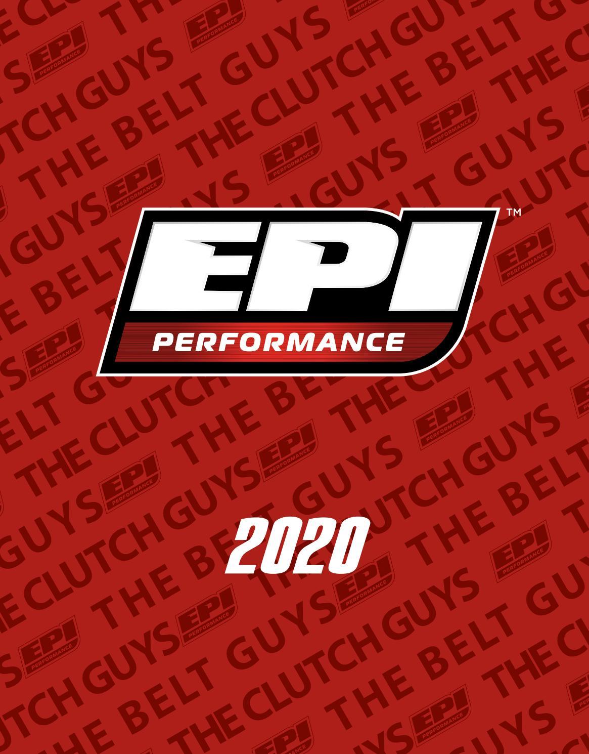 EPI Complete Wheel Shaft WE383019