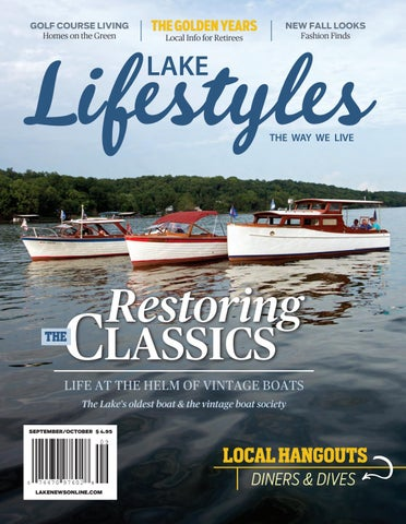 September October 2019 Lake Lifestyles Magazine By Lake Lifestyles Magazine Issuu