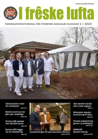ppen verksamhet i Sundsvall | omr-scanner.net