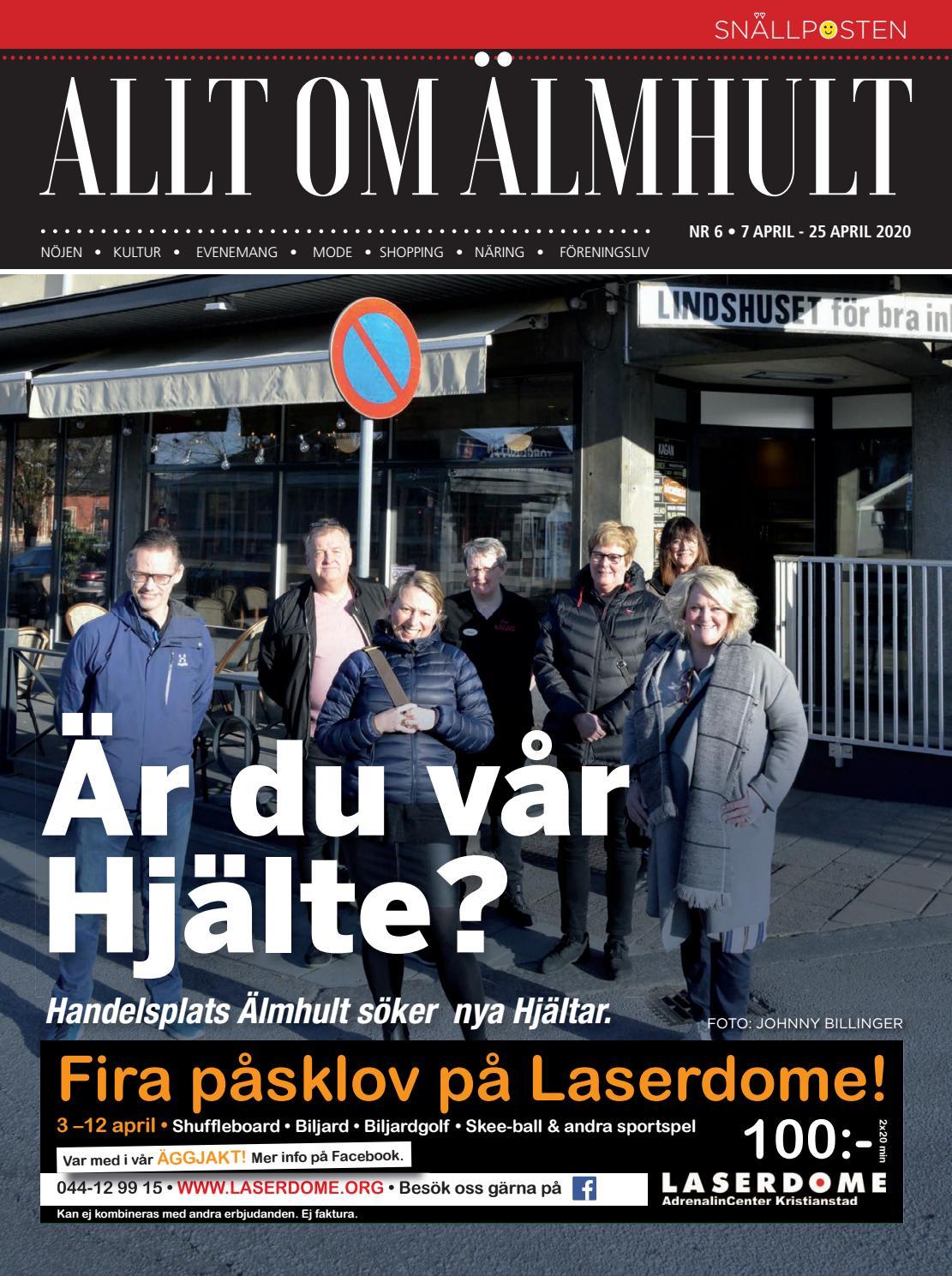 Kampradmiljoner till lmhults ldre - P4 Kronoberg | Sveriges