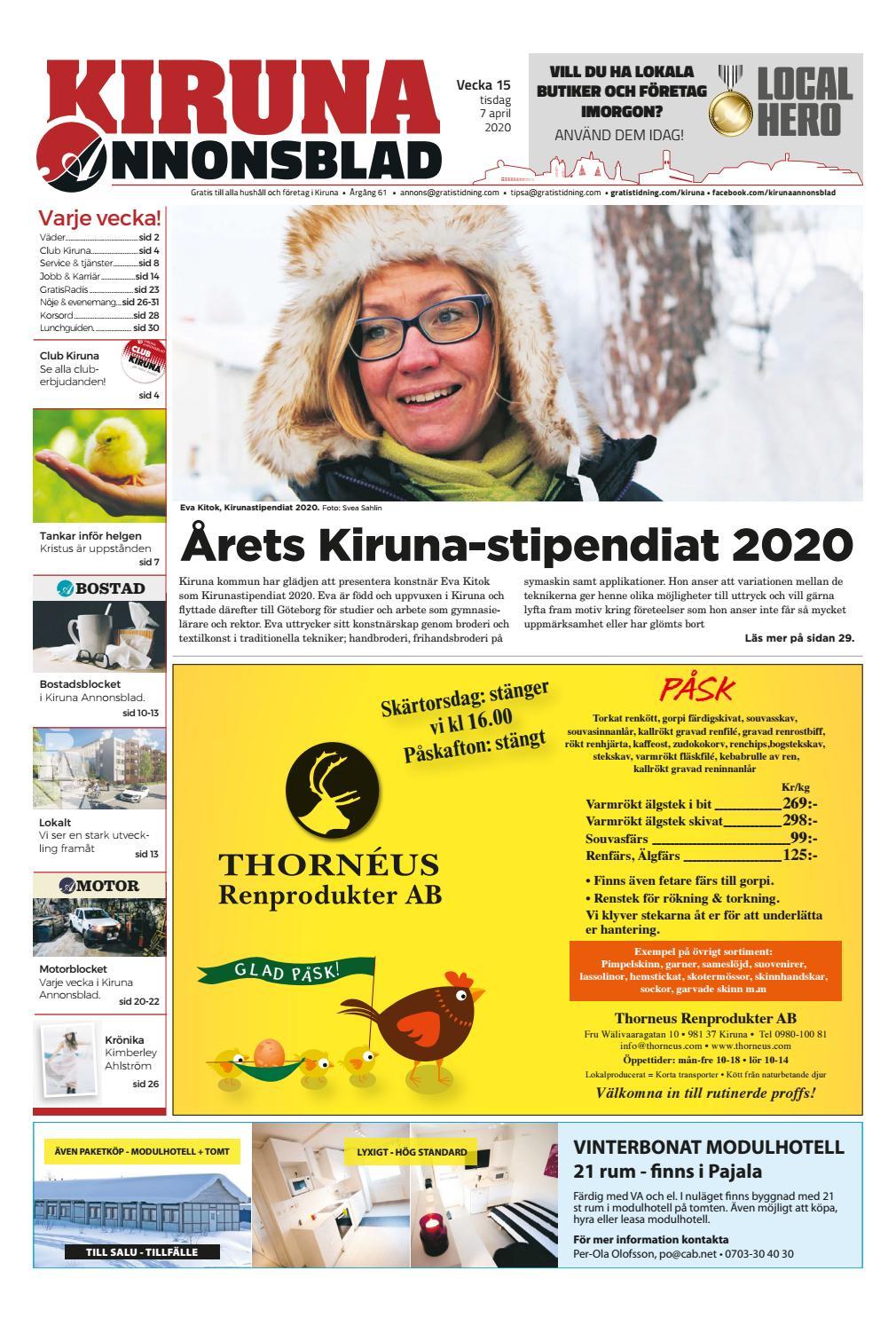 Par Sker Man Kiruna - Sk Kvinnor Frn Hela Sverige Fr