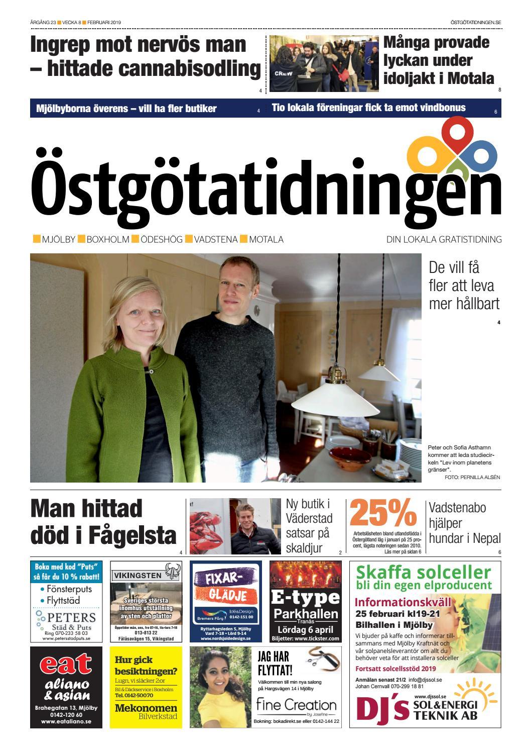 Mattias Johansson, stbacken 207, Alsen   redteksystems.net