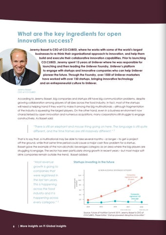 Page 6 of What are the key ingredients for open innovation success?