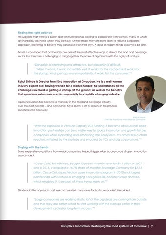 Page 7 of What are the key ingredients for open innovation success?