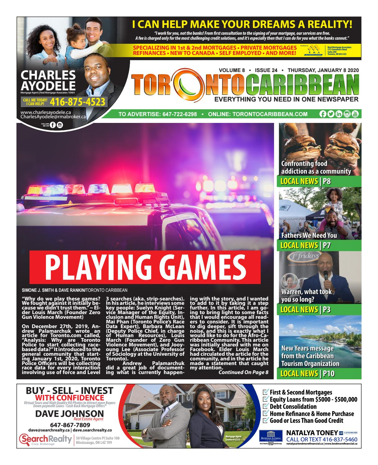 Ges Roblox Amino Playing Games 010820 By Toronto Caribbean Newspaper Issuu