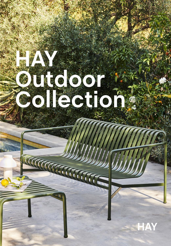hay outdoor catalogue 2020hay denmark - issuu