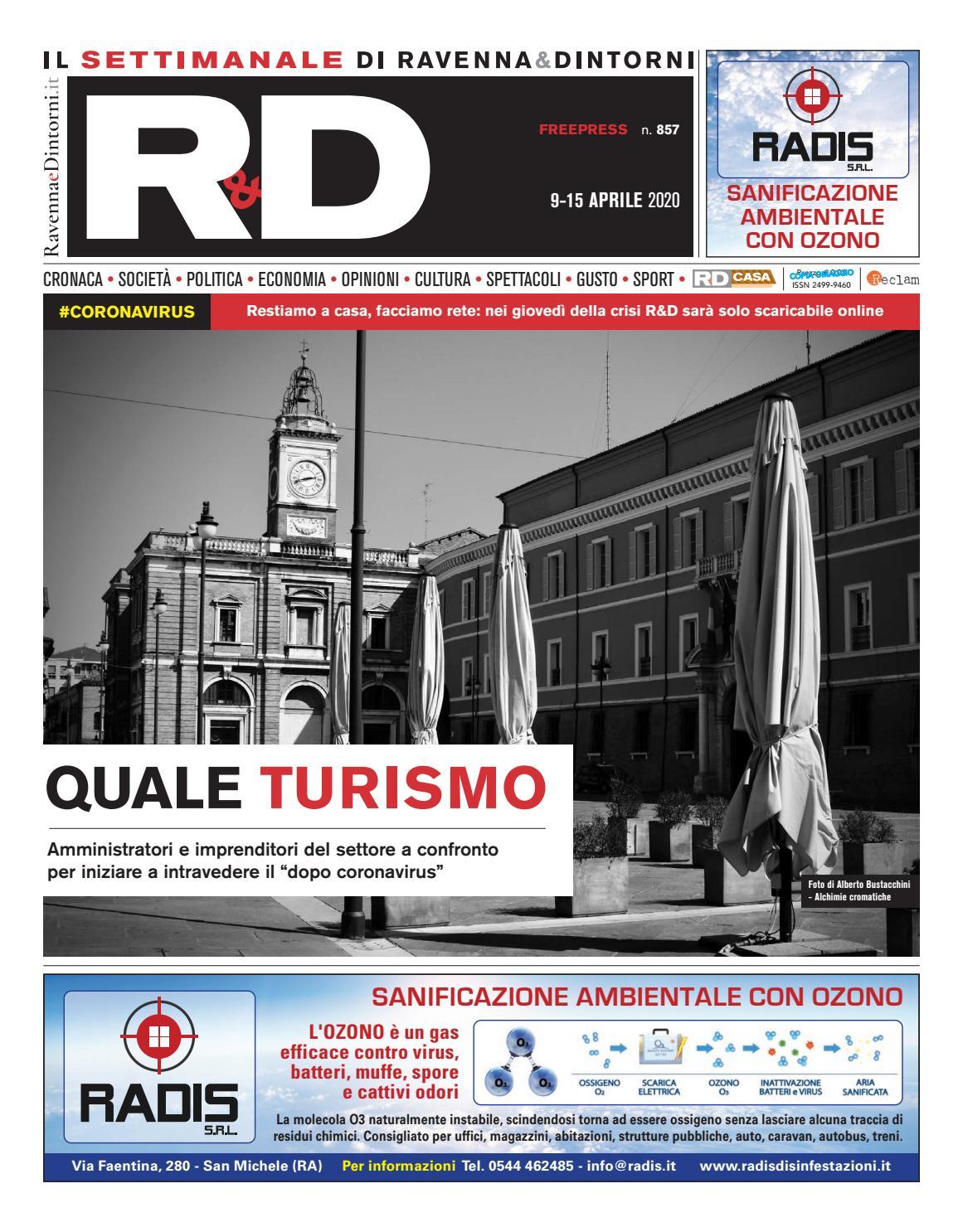 Casa Del Materasso Lugo r&d 09 04 20 by reclam edizioni e comunicazione - issuu
