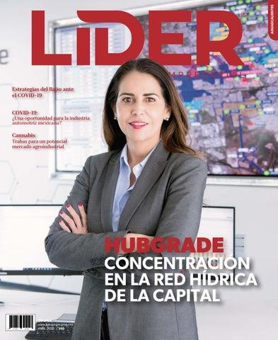 Líder Empresarial No. 303
