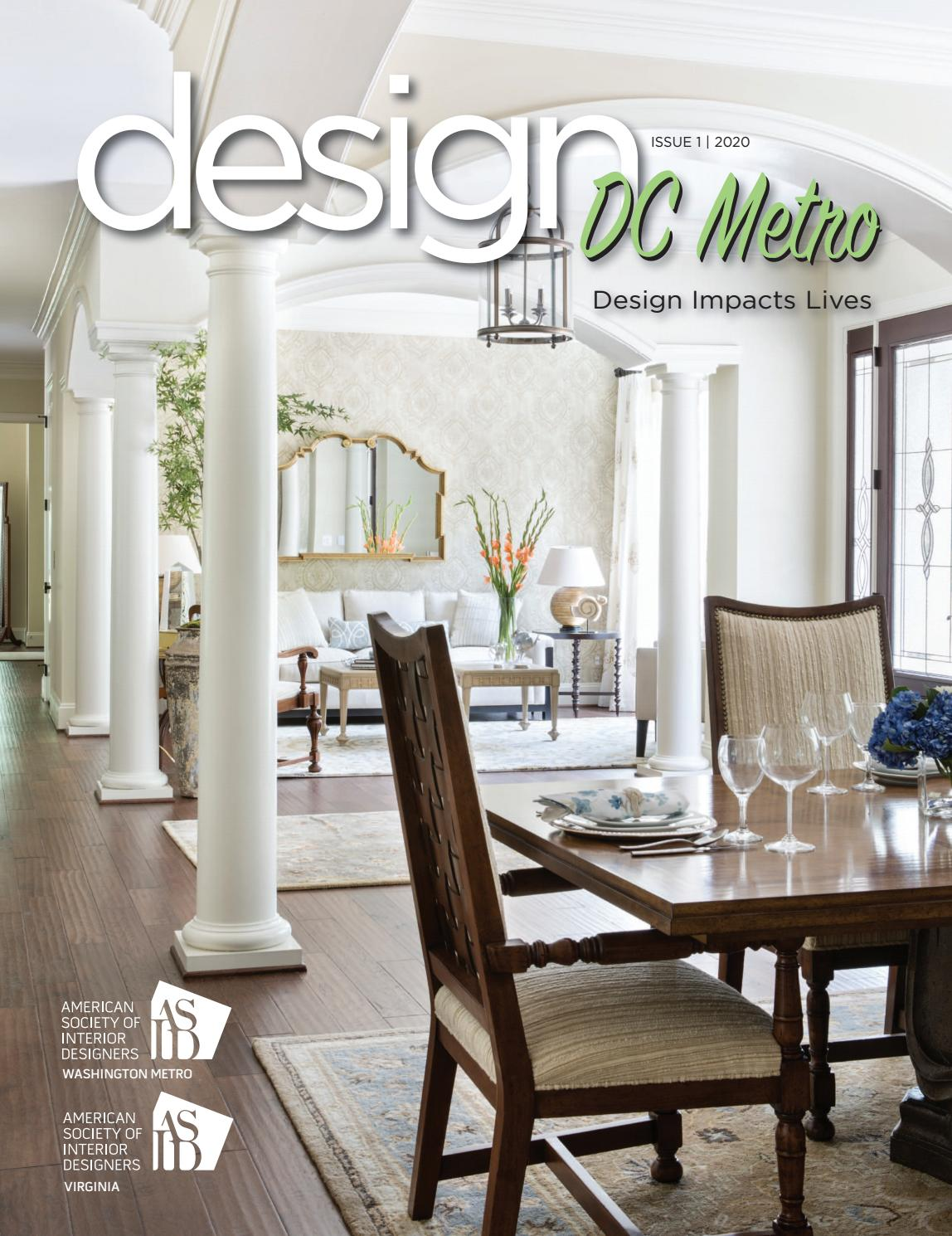 Dc Metro Va Vol 1 2020 By Dsa Publishing Issuu