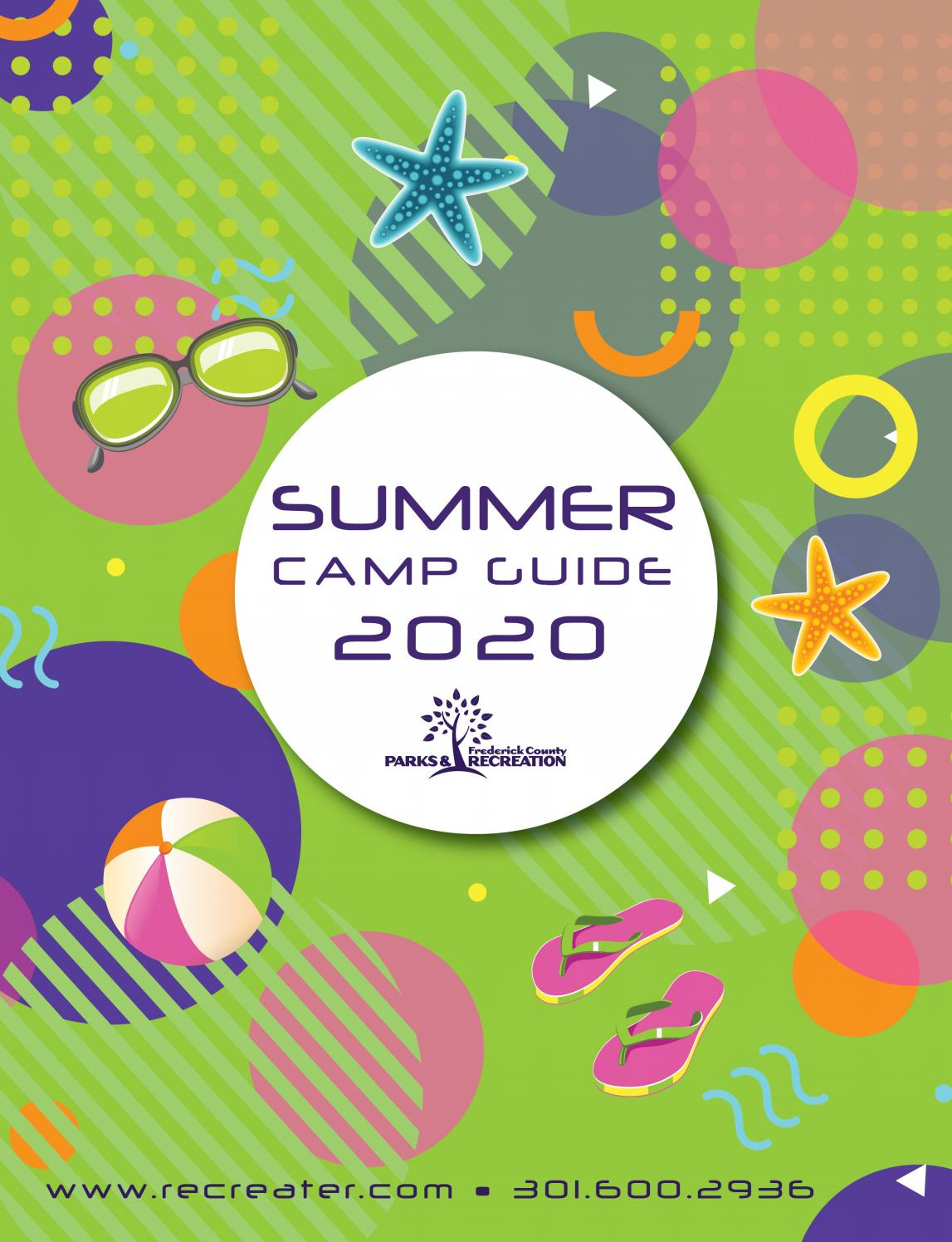 Roblox Parkour Custom Glove Summer Camp Guide 2020 By Frederick County Parks And Recreation Issuu