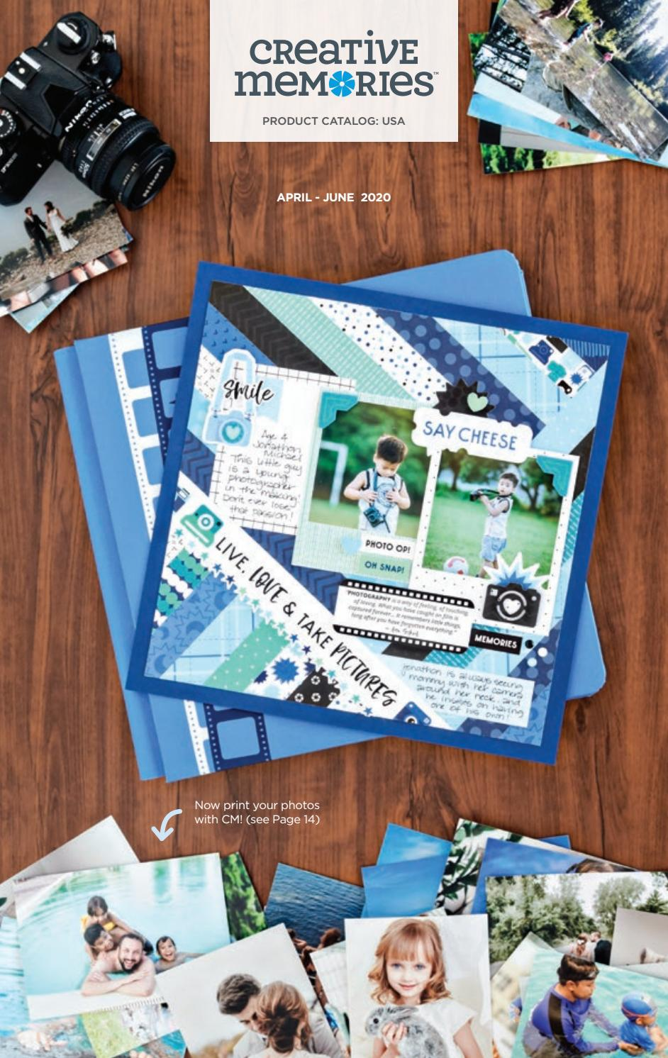 Creative Memories Scrapbook 8.5x11 Clear Page Protectors New