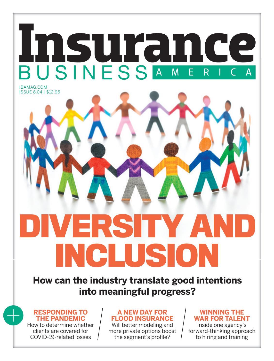 Insurance Business America 8 04 By Key Media Issuu