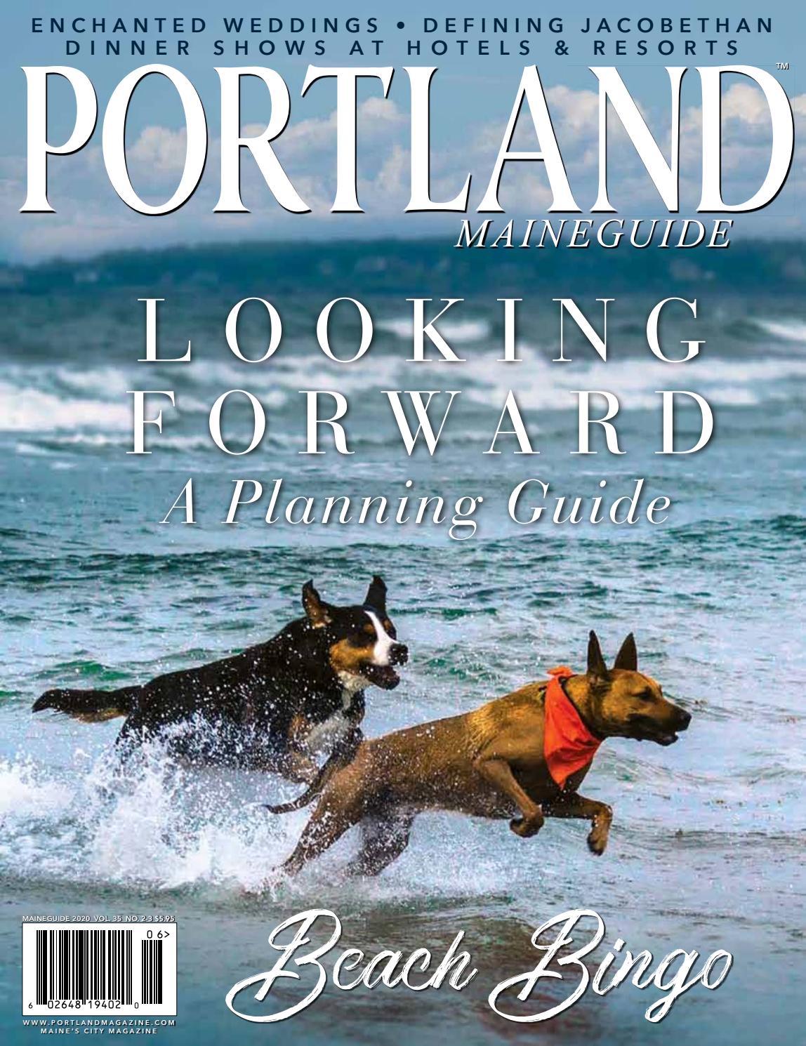 Portland Monthly Magazine May 2016 Issue (Best Bars) | eBay