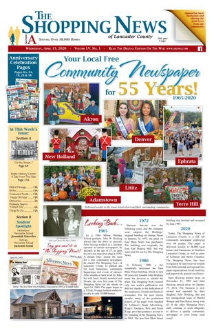 4 15 20 Issue By Shopping News Issuu