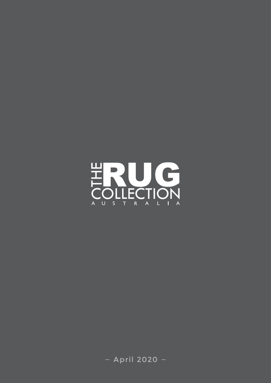 The Rug Collection Catalogue By