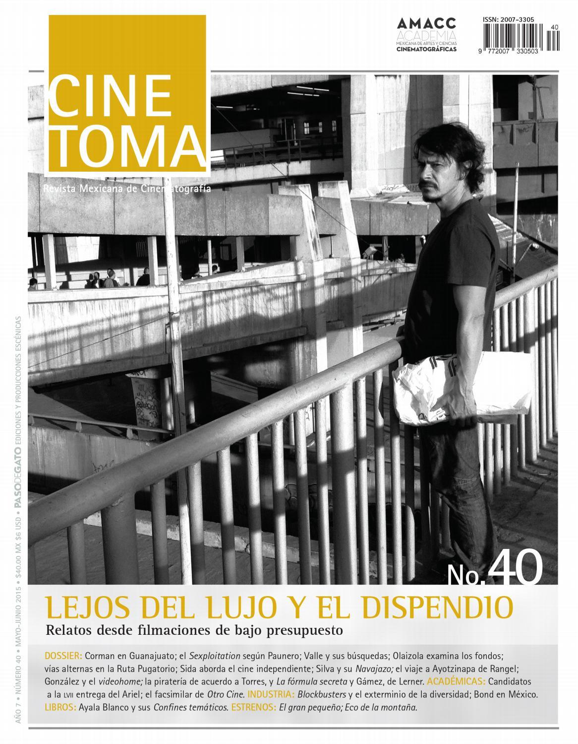 Actriz Porno De Los Remedios Sevilla cine toma #40paso de gato - issuu