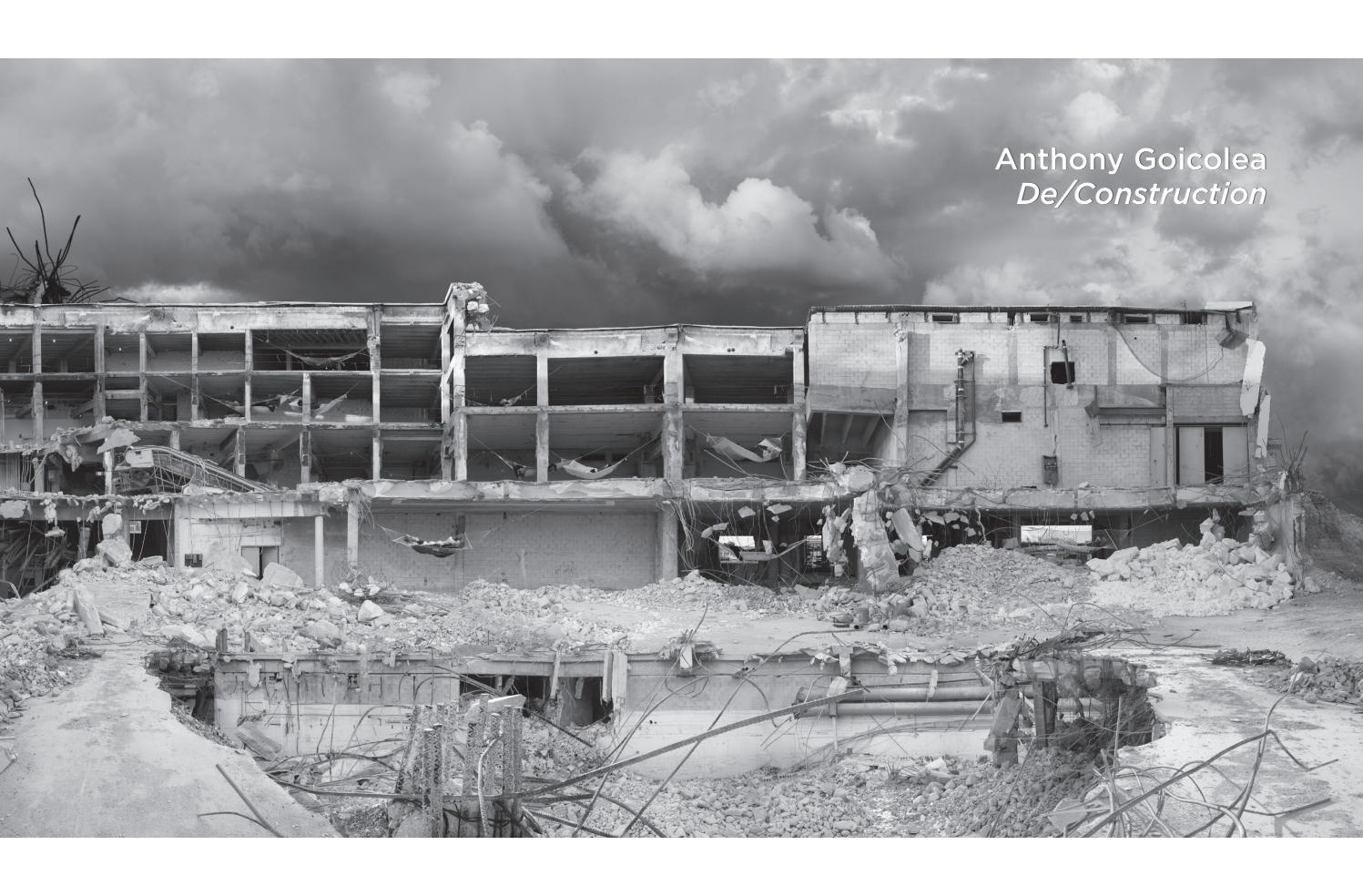Anthony Goicolea De Construction By Van Every Smith Galleries Issuu