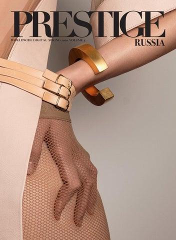 Prestige Worldwide Digital Russia 01 2020 By Firstconsulenza Issuu