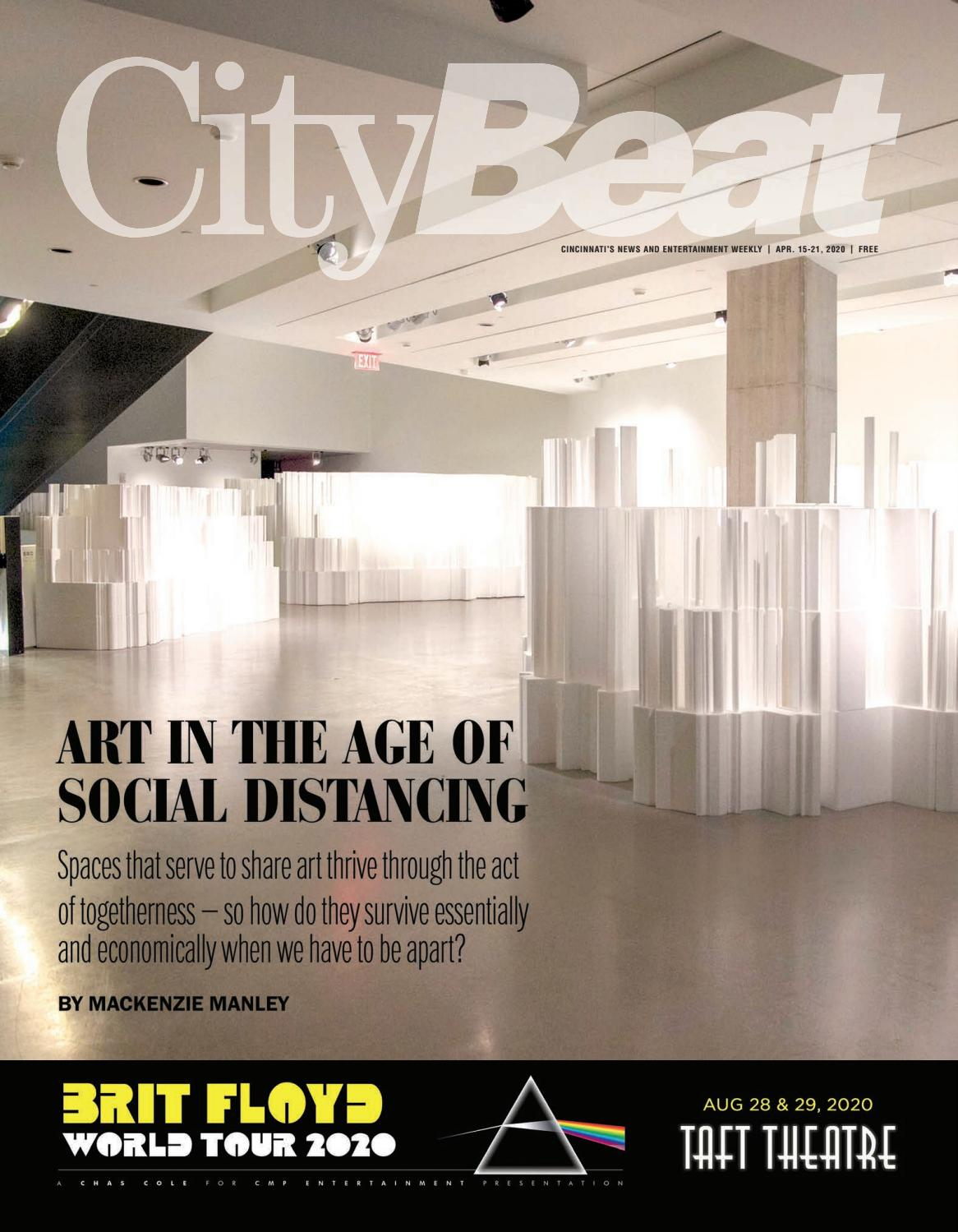 Citybeat April 15 2020 By Euclid Media Group Issuu