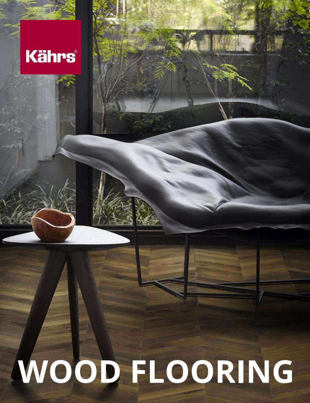 Engineered Hardwood Flooring By Kährs