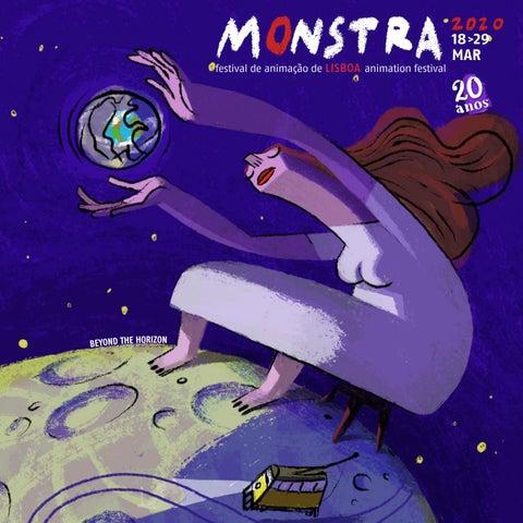 Catálogo Monstra 2020 By Jnrepresas Issuu