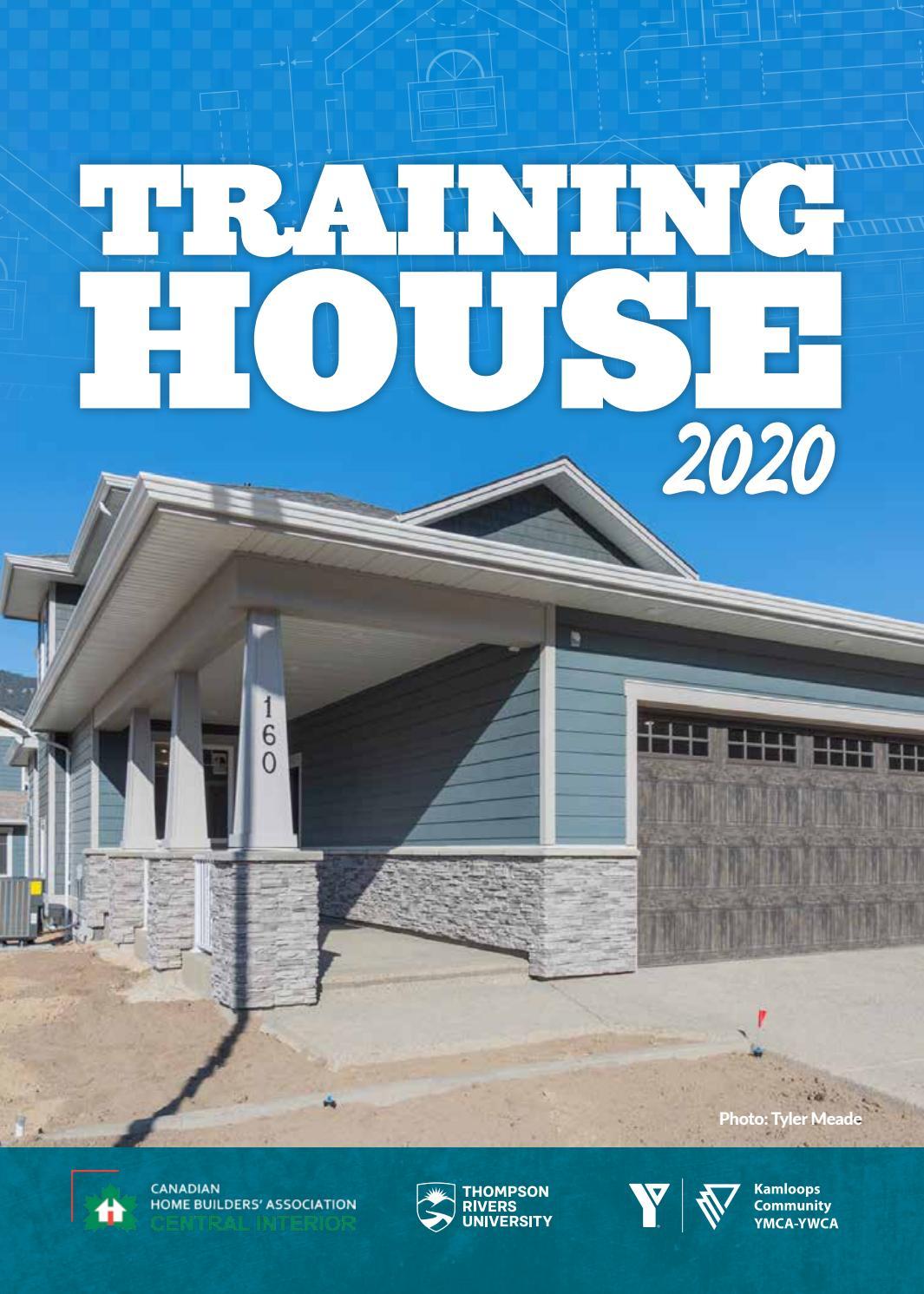 Training House 2020 By Kamloopsthisweek Issuu
