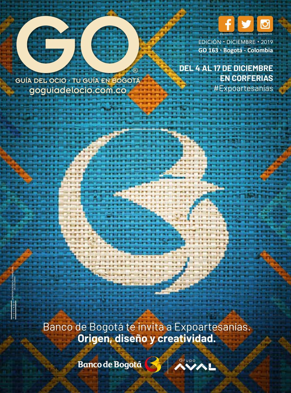 Go Edicion 163 By Go Guia Del Ocio Issuu