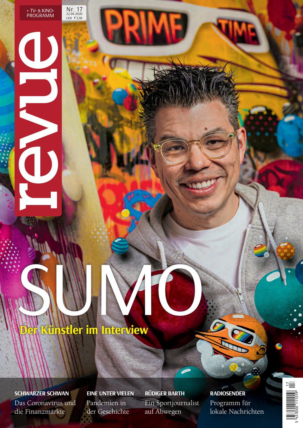 Revue 2020 17 By Revue De Magazin Fir Letzebuerg Issuu