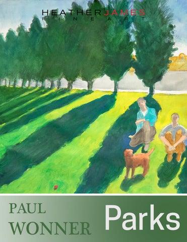 Paul Wonner Park