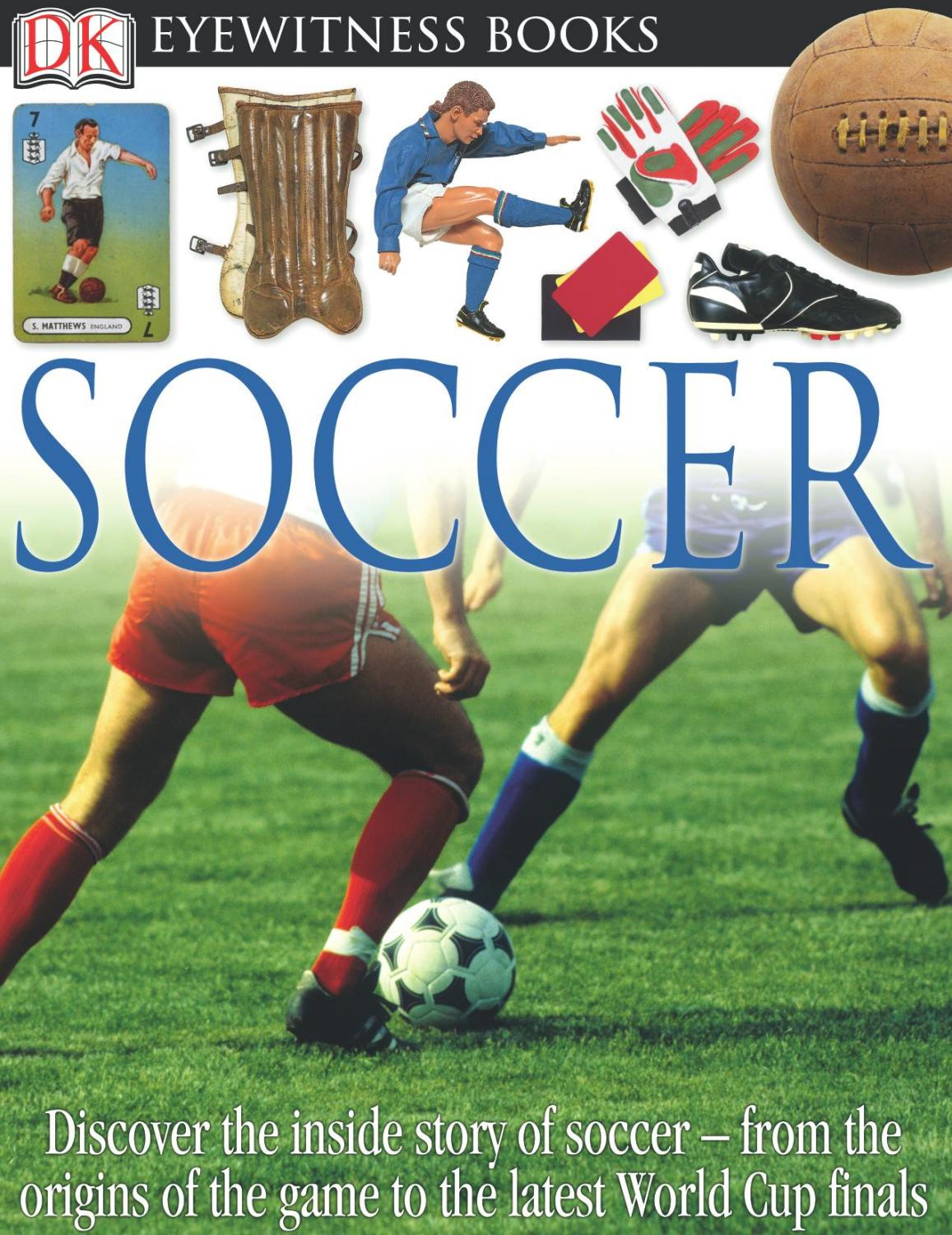 Soccer By Mesllibres Issuu