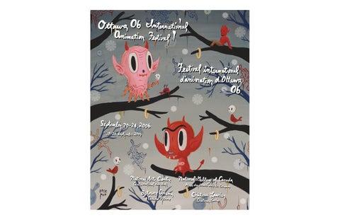 OIAF 2006 Program Book by Canadian Film Institute - issuu