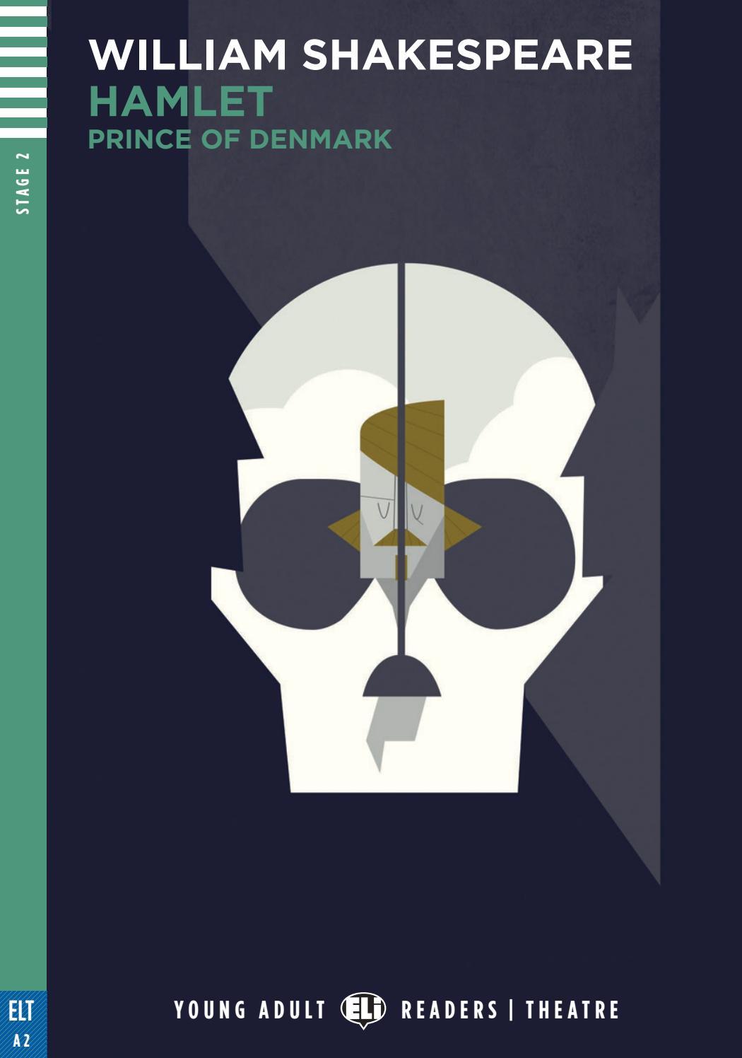 Hamlet By Eli Publishing Issuu [ 1496 x 1050 Pixel ]