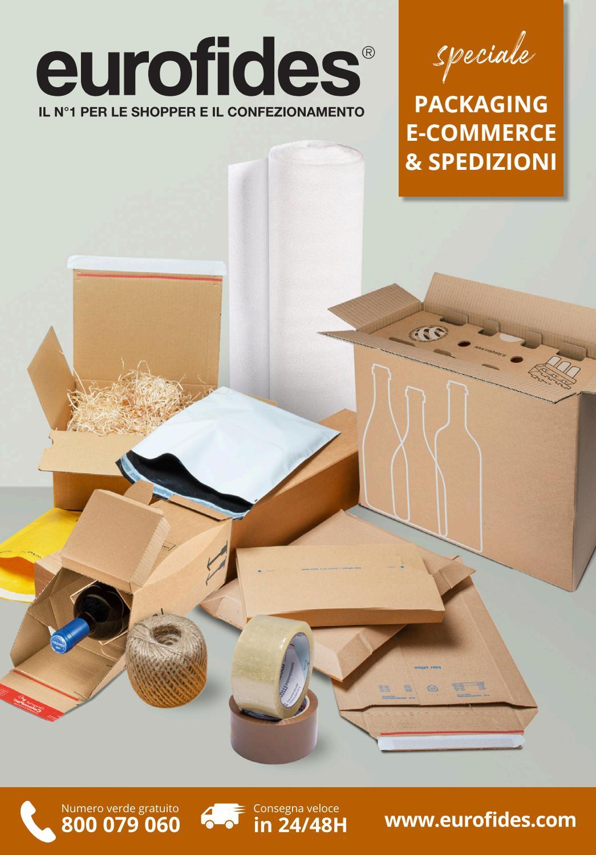 200 pezzi autoadesive in plastica Buste per spedizioni postali colore: bianco 25 x 14 cm
