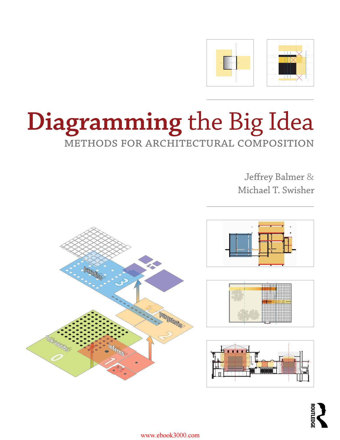 Diagramming The Big Idea By Td Garden