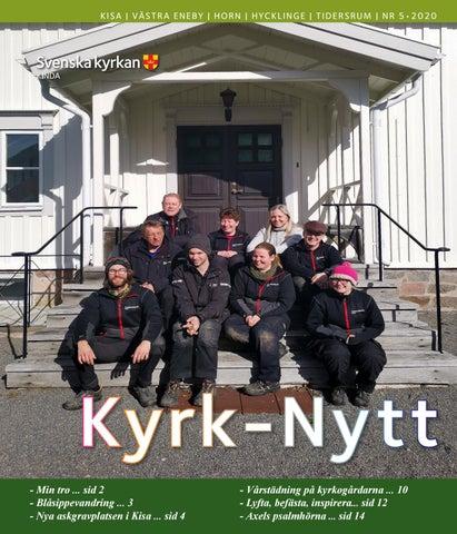Seniorboende i Kinda | redteksystems.net
