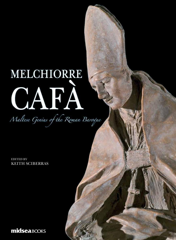Cornice Lunga E Stretta melchiorre cafà: maltese genius of the roman baroque by
