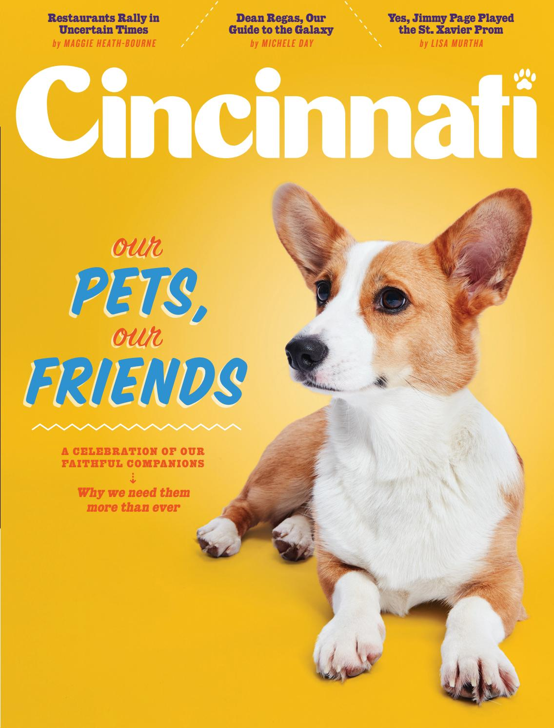 Cincinnati Magazine May 2020 Edition By Cincinnati Magazine Issuu
