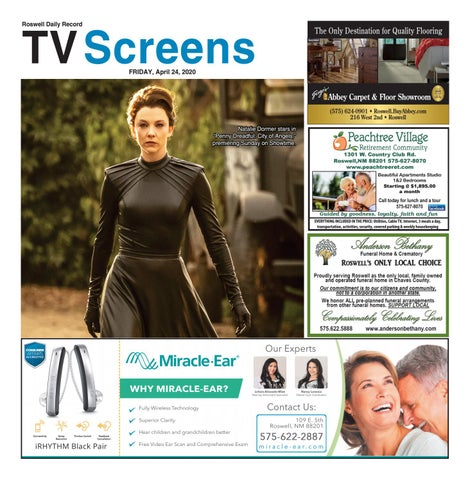 Screens 4 24 20 By Roswell Daily Record Issuu