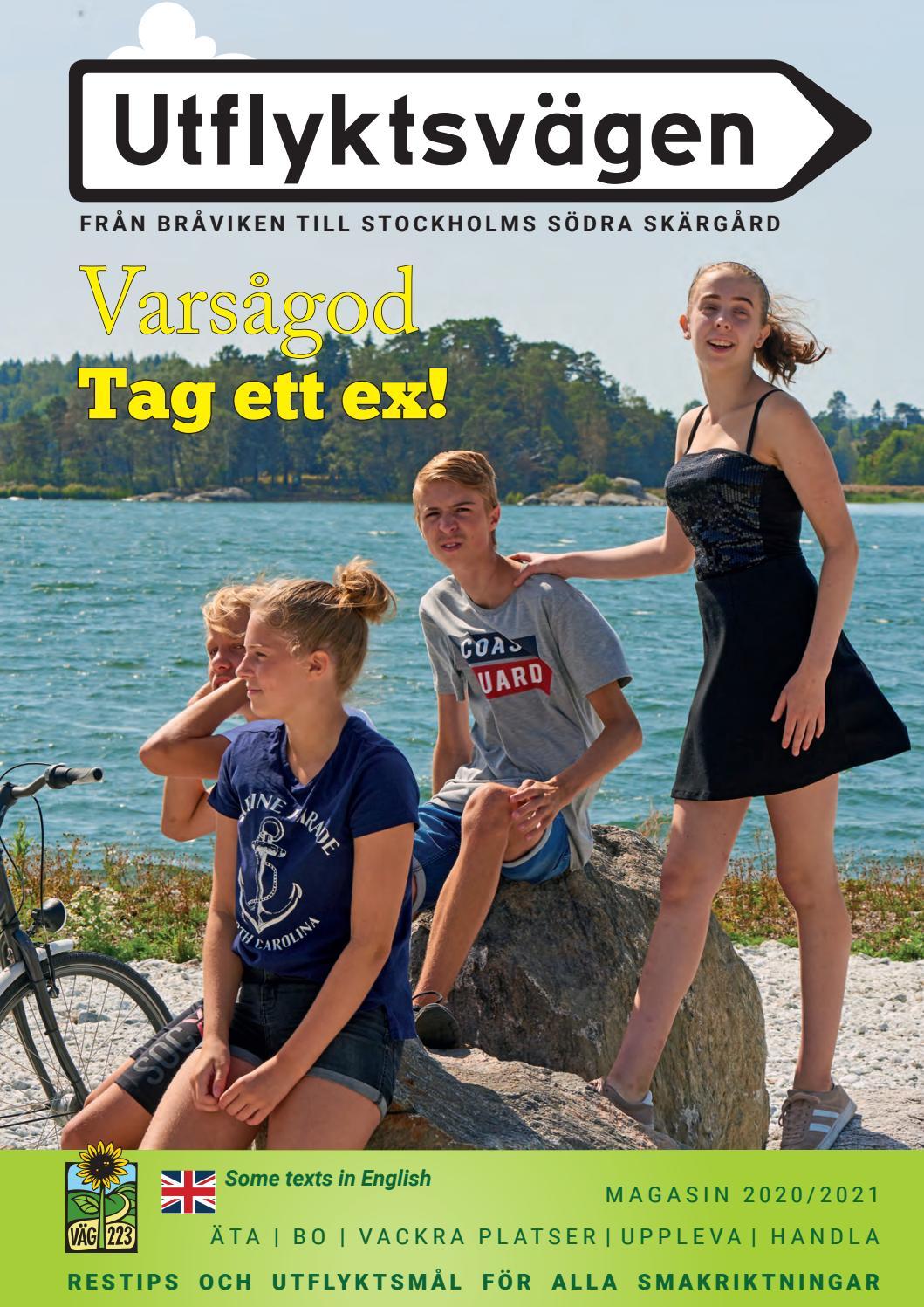 Kulingen i Varberg AB - Alla fretag