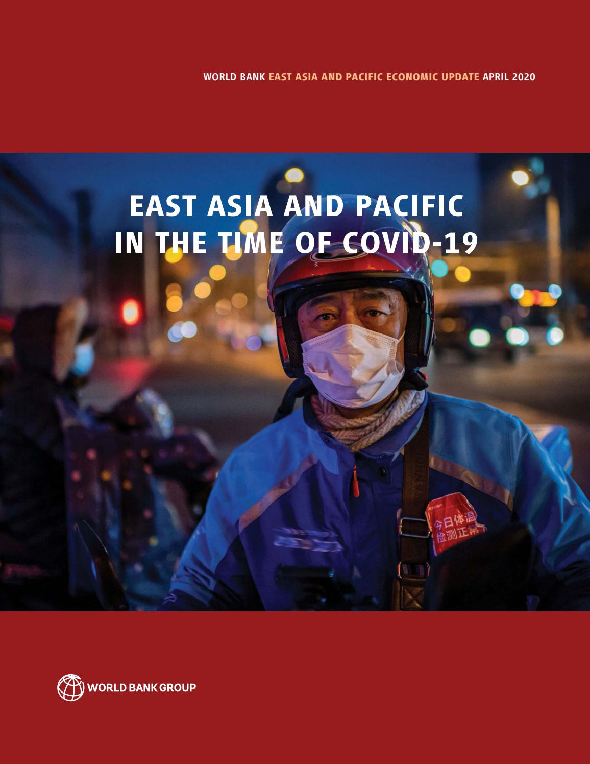 World Bank East Asia and Pacific Economic Update, Spring 40 by ...