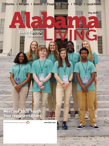 May 2020 Dixie By Alabama Living Issuu
