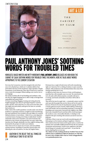 Page 24 of PAUL ANTHONY JONES