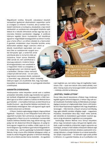 Page 9 of Tanteremmé vált nappalik