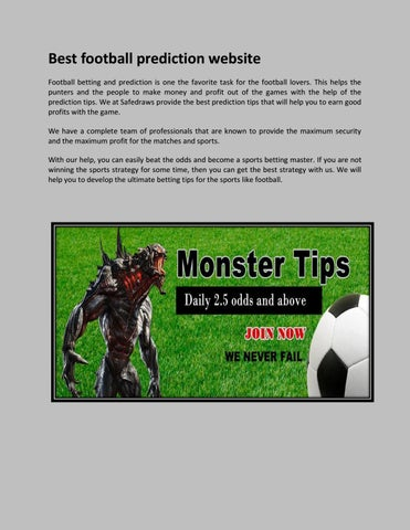 Sports betting tips from professionals japan v uruguay betting previews