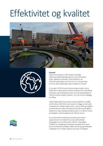 Page 16 of Effektivitet og kvalitet