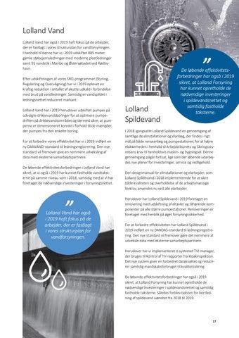 Page 17 of Effektivitet og kvalitet
