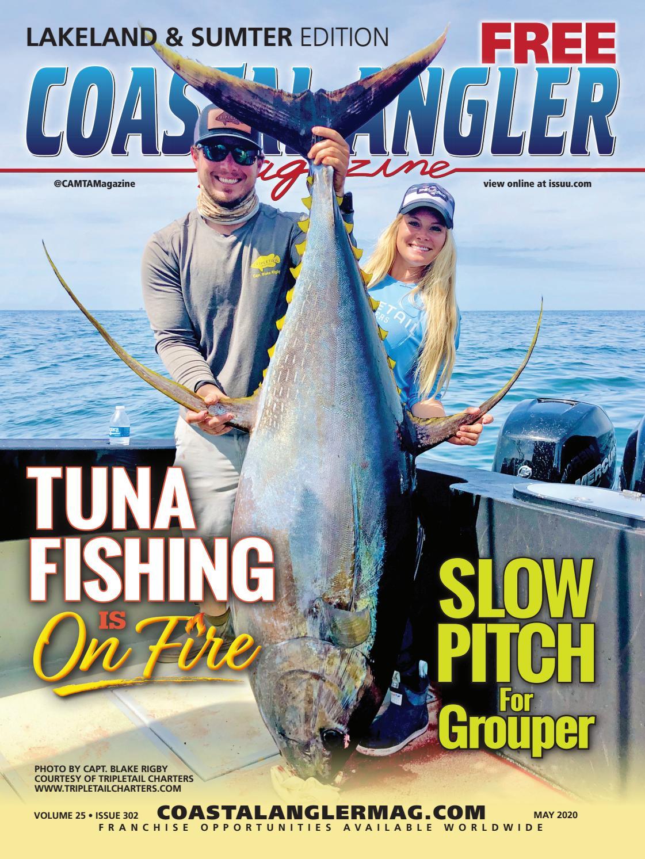 Muddy Muddy Christmas Lakeland Mudhole 2020 Coastal Angler Magazine | May 2020 | Lakeland & Sumter Edition by