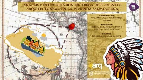 """Cover of """"Karina Isabel Orellana Sacasa, análisis e interpretación histórica."""""""