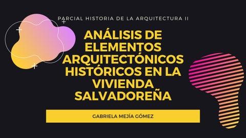 "Cover of ""Gabriela Alexandra Mejía Gómez. Análisis e interpretación histórica"""